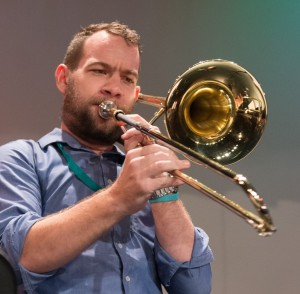 RENOWNED MUSICIAN GEROLD KLEINBONGARDT FROM GERMANY